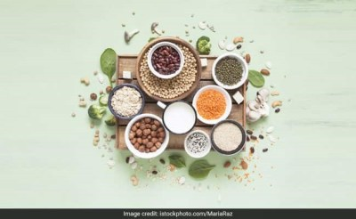 3 Plant-Based Sources Of Protein And Why They Must Be A Part Of Your Daily Diet