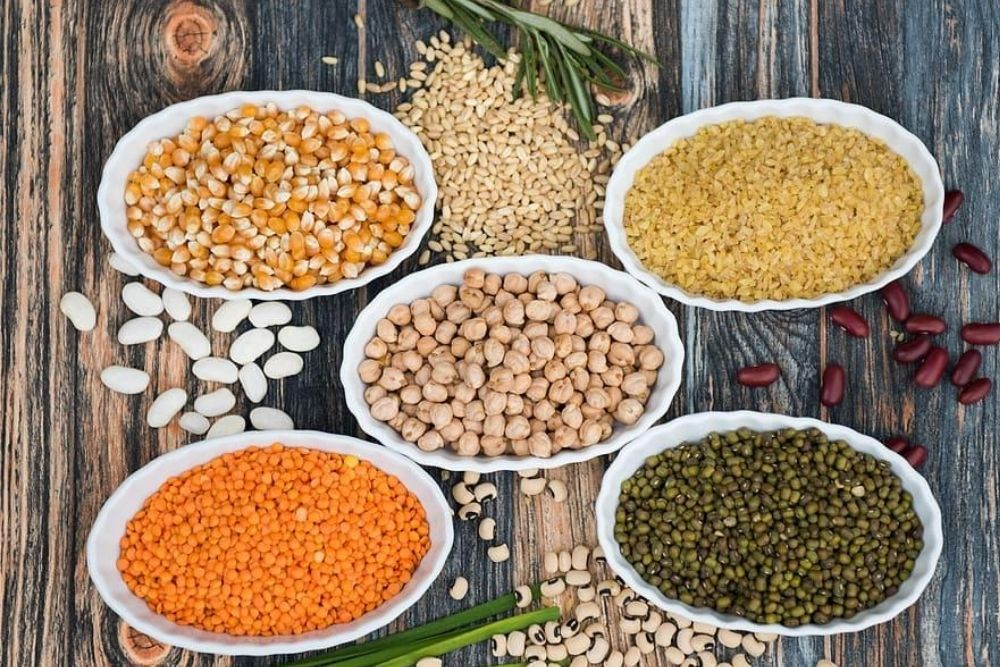 For Better Immunity, Try protein