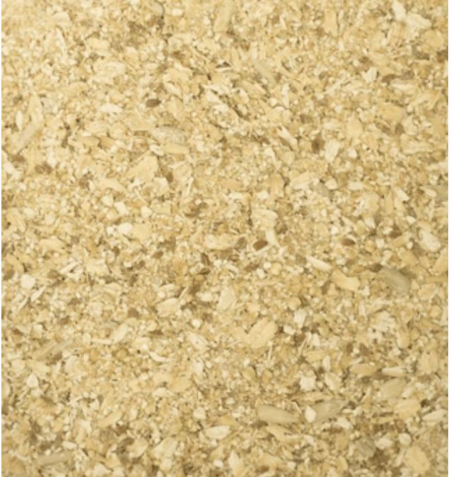 Twelve grain cereal by Daybreak Mill
