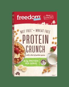 Protein Crunch by Freedom Foods Pty Ltd