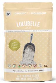 Gluten-free Flour Mix by Lulubelle & Co