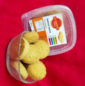 Salted Jeera Cookies by My Smart Millets