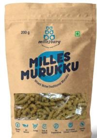 Milles Muruku by Millesbury