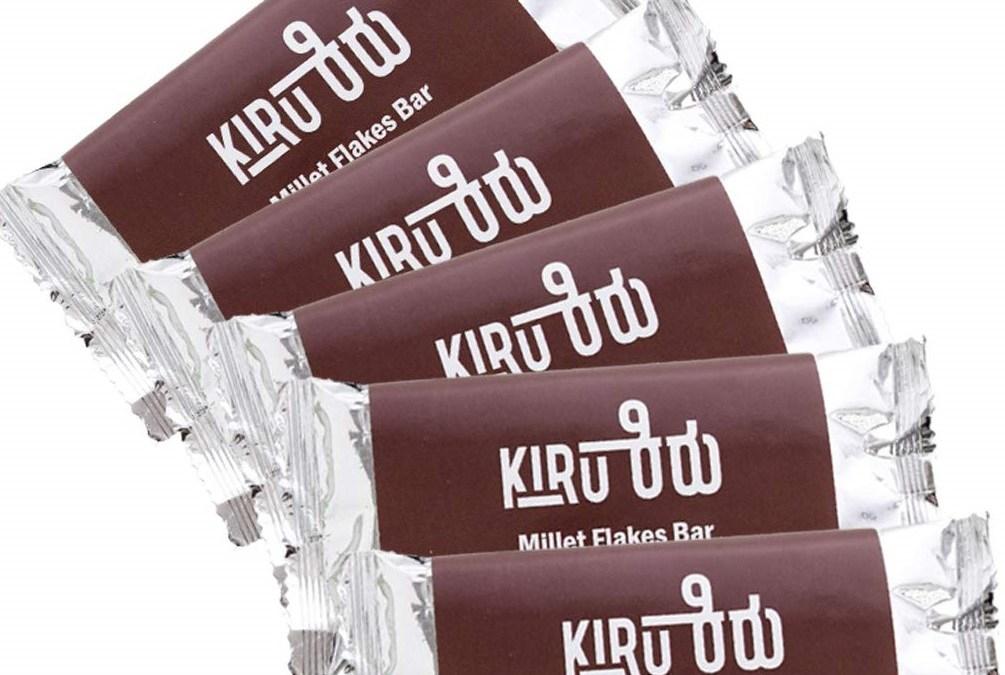 Multi Millet Bar by Kiru, OrgTree