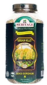 Sorghum Grain by RK Heritage