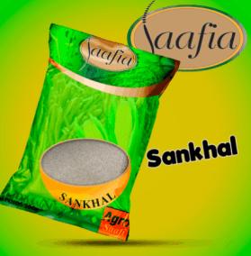 Sankhal or Broken Millet By AGROSAAFI