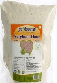 Sorghum Flour by Go Bhaarati