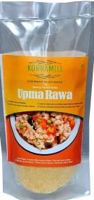 Upma Rava  by Farmnutra Millet Foods