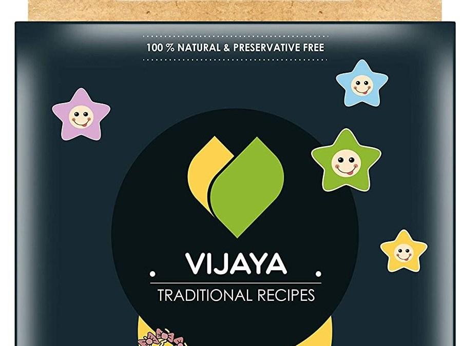 Ragi Sari by Vijaya Foods