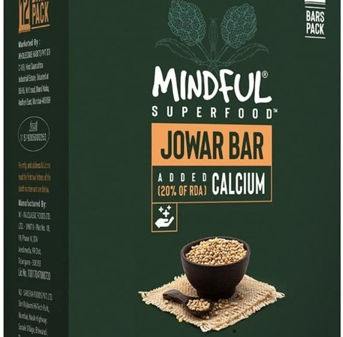 Jowar Bar by Eat Any Time, Wholesum Habits Privated Limited