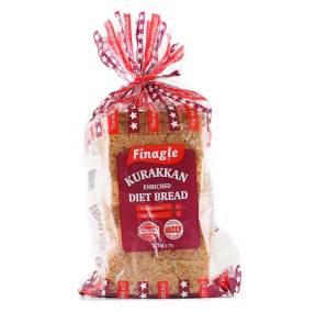 Kurakkan Enriched Diet Bread by Finagle