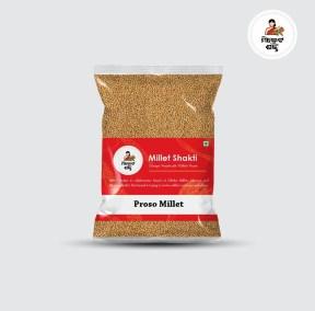 Proso Millet by Millet Shakti