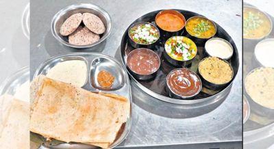 'Modati Mudda', a complete millet restaurant in Hyderabad
