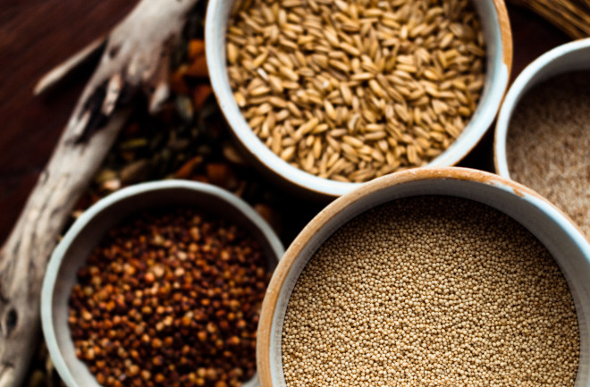 What Exactly Are Ancient Grains — And Should You Be Eating Them?