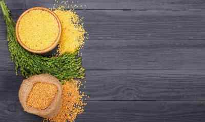5 Indian Millets That Are A Powerhouse Of Health