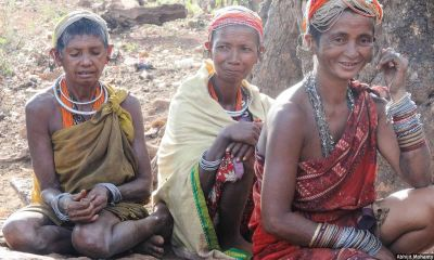 How A Tribal Community In Odisha Is Battling Climate Change With Traditional Farming