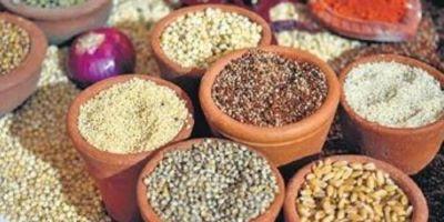 Millets cut risk of heart disease: Study