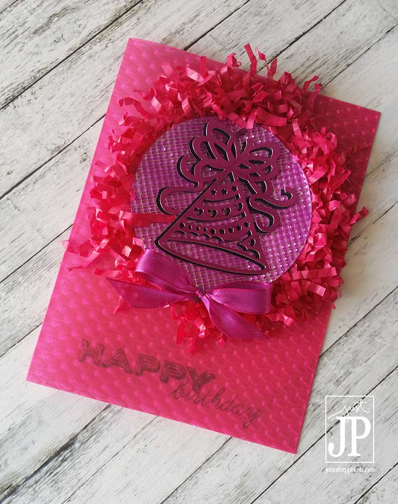 Do Something Meaningful with handmade birthday cards – How to Do Birthday Card