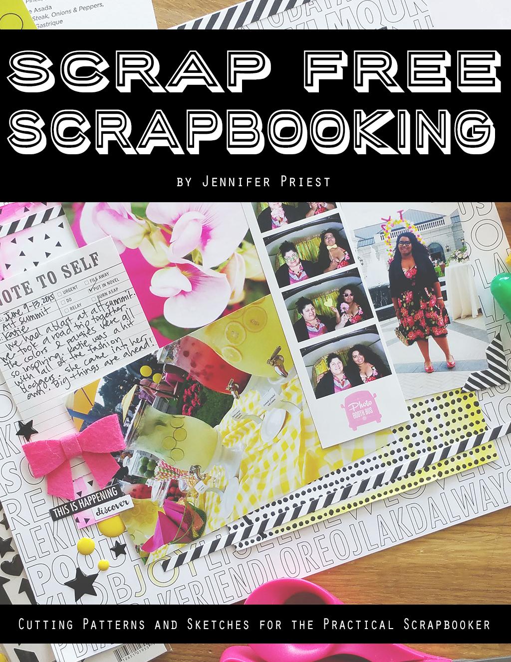 ScrapFree-Scrapbooking-Cover