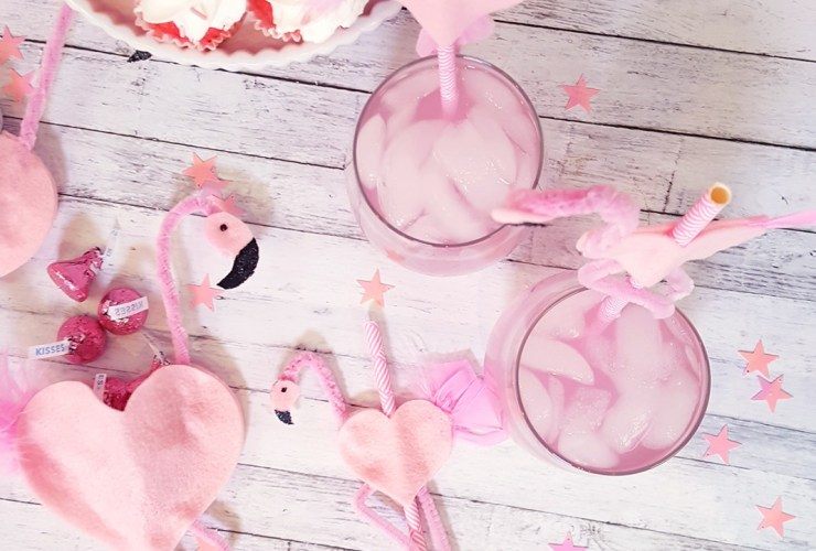 Fun Flamingo Party Crafts