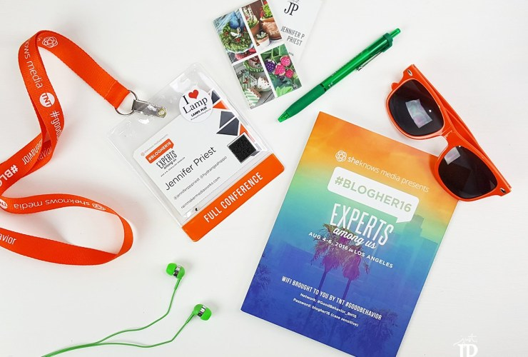 "A #BlogHer16 Recap – the ""experience of BlogHer"""