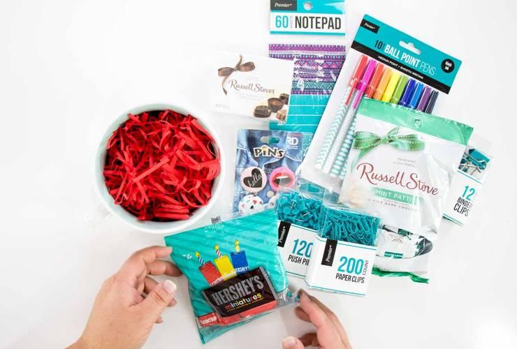 6 Secret Santa Gift Ideas for Under $20