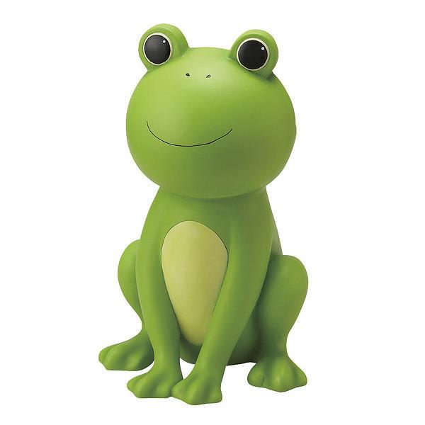 Lucky Frog かえるアンブレラスタンド