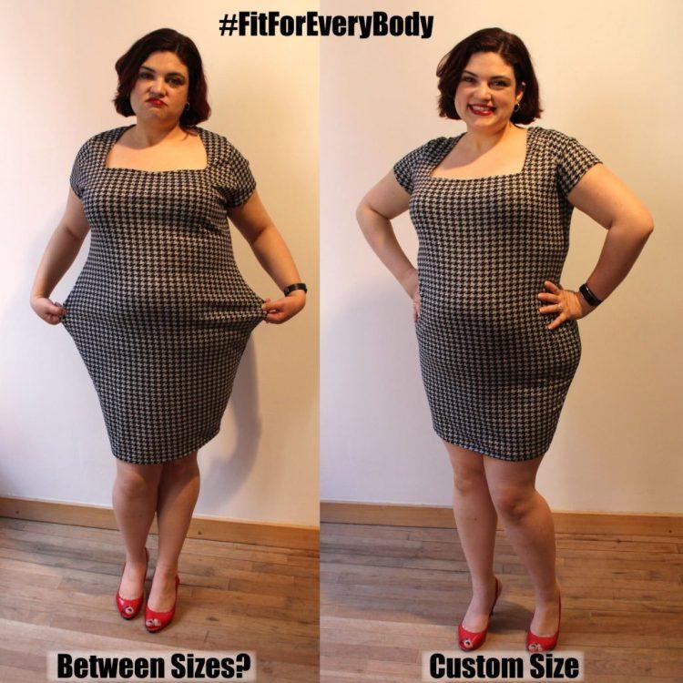 FitForEveryBody - SmartGlamour - Body Positive Clothing ...