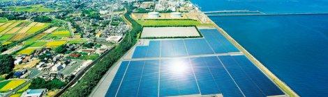 Solar Power 7,5 MW Plant