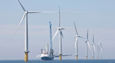 Siemens abandona energía solar y se vuelca a Eólica e Hidráulica
