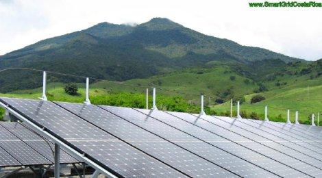 Arranca Parque Solar Miravalles y Proyecto Solar ICE Sabana