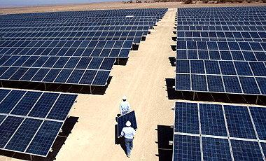 Chile es mayor productor energia solar en latinoamerica 2a