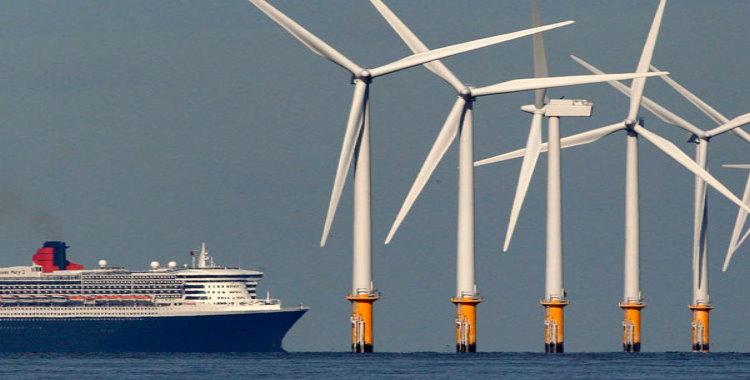 La Energía Eólica es suficiente para todo el Planeta