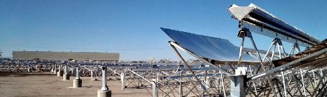 Durango (Méx) pide apoyo para generar energía solar y convertirse en el mayor productor del planeta