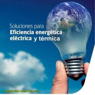 Soluciones en Costa Rica Eficiencia Energética Eléctrica Térmica 1