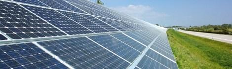 Petroleras en Japón se pasan a la energía solar fotovoltaica.