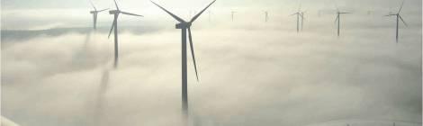 Japón construirá el proyecto eólico más grande del mundo