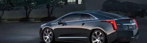 Arabia Saudita cambiando a energía solar y Cadillac fabrica un auto eléctrico?