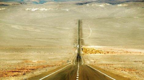 Chile con la mayor planta solar de Latinoamérica en Desierto Atacama