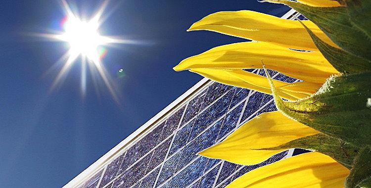 Un Tabú Muere: expertos europeos prueban que sí se puede depender de energía solar!