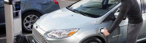 Industria del Automóvil en U.S.A apuesta a los eléctricos
