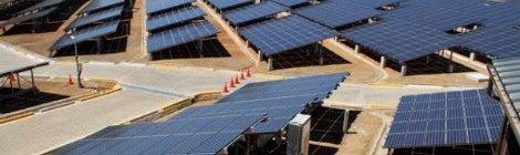 Nicaragua inaugura Parque Solar de 1,38 MW para 1,100 familias