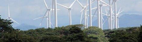 Latinoamérica: Crecimiento en inversión eólica y crisis española del sector
