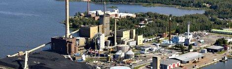 Finlandia inauguró Central Biogas más grande del mundo
