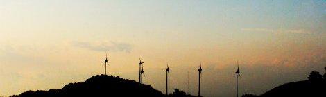 Proyectos Eólicos Costa Rica: Fotos de Fans