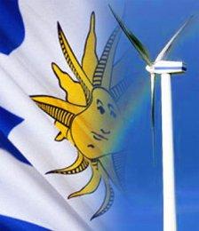 Sol y Viento Energia Eolica Solar paneles solares Uruguay