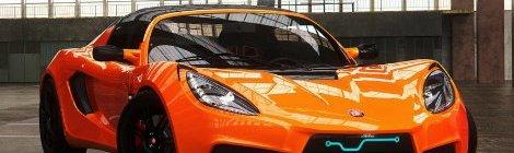 Lotus construye el 2.do auto eléctrico más veloz del mundo