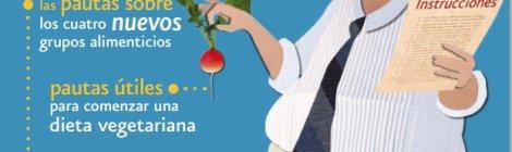 Guía Nutricional de 3 pasos para una mejor alimentación