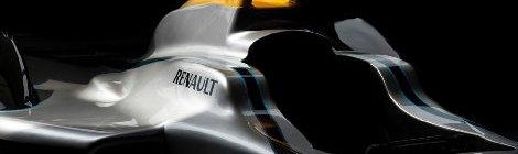 Circuito Mundial Fórmula Uno de Autos Eléctricos