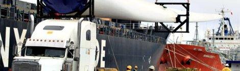 Panamá será el mayor generador eólico de la región